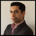Javier Humberto Perez Espinosa - Architect - VP - Project Server