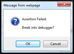 Project Server 2010 Assertion Failed Javier Pérez Blog