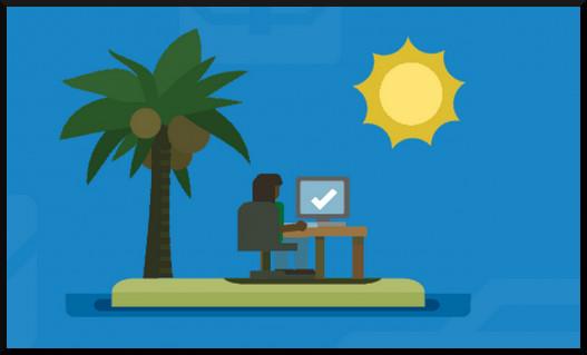Clarizen Ambiente De Trabajo Flexible